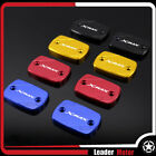 For YAMAHA X-MAX 250 XMAX 300 125 X-MAX 400 Front Brake Fluid Reservoir Cover