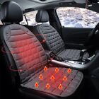 12v Electric Thickening Heated Car Seat Chair Heater Heated Cover Cushion Warmer
