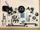 Large Lot of Singer 15-91 Sewing Machine Parts - Good Condition-FREE SHIPPING