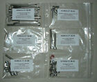 HONDA APE 50 100 APE50 APE100 full engine stainless allen screw kit