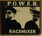 P.O.W.E.R. Racemixer 1994 Nettwerk EP CD new still sealed
