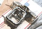 1971 HONDA CB500 500 FOUR OEM  ENGINE CASE W/XTR'S  //FREE SHIPPING//
