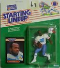 Vintage Starting Lineup Mike Rozier #30 Houston Oilers 1989 VT2723