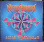 NUEAIREA - Alter The Regular CD (THRASH / POWER METAL / Systems / Nevermore)