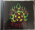 HELLFIRE CHOIR - s/t (CD / 2001 / 8 tracks / SHELLEY CARDIFF / MICHELLE WEEKS)