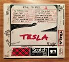 Tesla - Real To Reel 2 CD (12 Cover songs) Rare & Out Of Print - Frank Hannon