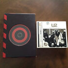 U2 How To Dismantle An Atomic Bomb Japan CD & DVD + Best of 1980-2002 3CD