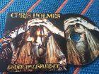 Chris Holmes Autographed CD WASP W.A.S.P. Blackie Lawless Under The Influence