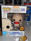 Funko Pop Rugrats Tommy Pickles Reptar Chase Set of 2 225 227