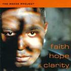 Faith, Hope & Clarity by The Reese Project (CD, Oct-1992, Giant (USA)) Disc Only