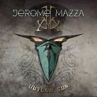 Jerome Mazza - Outlaw Son ( CD 2018 ) AOR/Melodic rock. Album