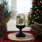 Winter Lane Musical Lighted Snowglobe Nativity Brand New In Box Sold Out