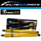 2 Front H/Duty Gas Shock Absorbers Mitsubishi Canter Truck FK455 CNHY FZHY