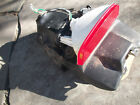 1983 Honda CX650C Rear Fender ( A ) w Rubber Taillight Mounting