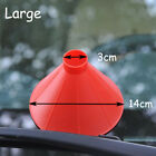 Practical Car Windshield Funnel Scraper Cone-shaped Auto Window Ice Snow Cleaner