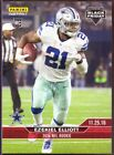 2016 Panini Instant NFL Football Cards 64