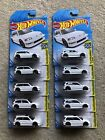 2019 Hot Wheels 90 Honda Civic EF VHTF Like Treasure Hunt 4 250 Lot Of 10
