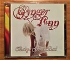 Gynger Lynn - Baby's Gone Mad CD (80's Style Hair / Glam Melodic Hard Rock)