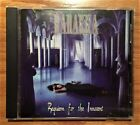 Radakka - Requiem For The Innocent CD (Queensryche / Flotsam & Jetsam) Metal