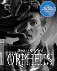 Orpheus Criterion Blu Ray Jean Cocteau