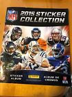 2015 Panini NFL Sticker Collection 8