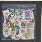 More than 150 used US commemorative  love stamps from 1980s ALL DIFFERENT