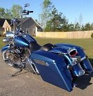 2006 Harley-Davidson Road King Classic  2006 Road King Classic FLHRCI