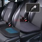 12v Cigrette Plug Car Heated Seat Cushion Ce Warmer Pad For Cold Winter Driving