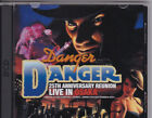 DANGER DANGER 25TH ANNIVERSARY REUNION FROM 2014 LIVE IN OSAKA ANDY TIMMONS 2CD