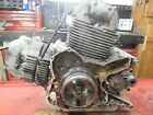 2000 Ducati Monster M750 ENGINE MOTOR w GEARBOX video 35Kmi -untested for parts