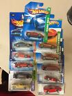 Hot Wheels Ferrari Lot of 11 Cars New in Package Awesome Set