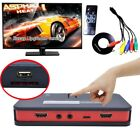 1080P HDMI Game HD Video Capture Box Grabber For XBOX PS3 PS4 TV
