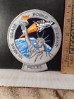 NASA Space Shuttle Atlantis STS 51J Mission Patch 123OF