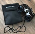 BUSHNELL Power View 4x30 Binoculars Soft Case Included No Scratches