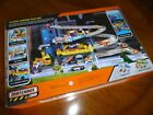 BRAND NEWMatchbox Mission 4 Level Garage Play Set Kids Parking Fixing Cars Toy