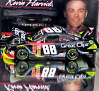 KEVIN HARVICK 2014 GREAT CLIPS CAMARO 1 24 SCALE ACTION NASCAR DIECAST