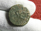 Roman imperial Claudius  25 large SC coin to identify