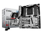 MSI Motherboard X99A XPOWER GAMING TITANIUM LGA 2011 3