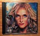 Doro - Angels Never Die CD (Autographed by Doro Pesch & Johnny Dee) Warlock