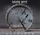 URIAH HEEP OUTSIDER DIGIPACK CD FROM 2014 FRONTIERS RECORDS MELODIC CLASSIC RK