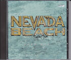 NEVADA BEACH ZERO DAY CD ULTRA RARE OOP CD FROM 1990 MUSIC FOR NATIONS
