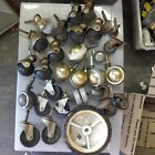 Antique And Vintage Wheels And Casters