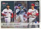 2018 Topps Now Card of the Month Baseball Cards 20