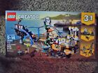 Lego Creator Pirate Roller Coaster Set 31084 New in Sealed Box