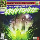 KRYPTONITE ST + 1 JAPAN CD Poodles King Diamond Treat Eclipse Musta From japan