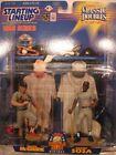 Mark McGwire/Sammy Sosa 1998 Kenner Starting Lineup Classic Doubles Figurines