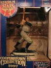 Babe Ruth 1997 Kenner Starting Lineup Cooperstown Collection Stadium Star Figure