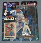 ALEX RODRIGUEZ 2000 Extended Starting Lineup Figure & Card - Mint in Package