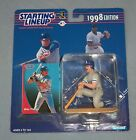 MIKE PIAZZA 1998 Starting Lineup Figure & Card - Mint in Package - Dodgers