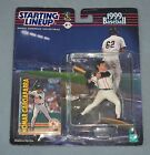 NOMAR GARCIAPARRA - 1999 Starting Lineup Figure & Card - Mint in Package Red Sox
